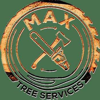 Max Tree Service Logo